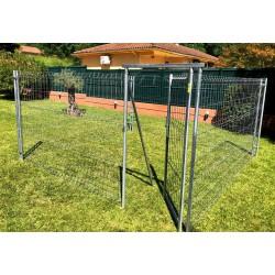 kit enclos standard de 12,5 m² environ